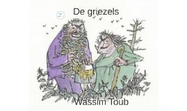 griezels