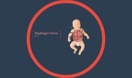 Diaphragm Hernia