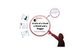 A tale of a cloak