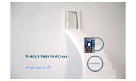 Kindy's Keys to Access
