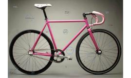 Este trabajo es acerca de la fabricación de la bicicleta com