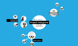 Project: Hollygrove
