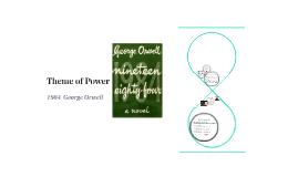 Theme of Power