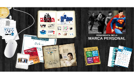 Marca Personal - UPF