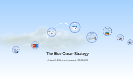 The Blue Ocean Strategy
