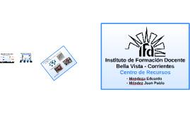 Sistema Informático IFD