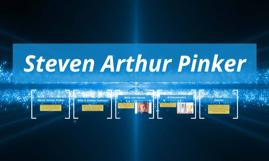 Steven Arthur Pinker