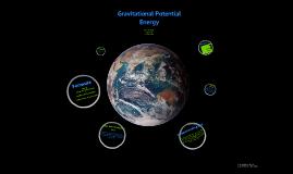 Graiational Potnetial Enegry