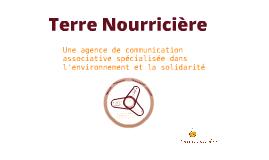 Terre Nourricière, agence de communication associative