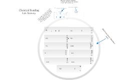 Copy of Chemical Bonding Lab Activity