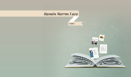 Ramón Barros Luco