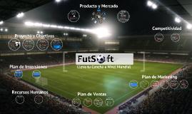 Copy of Plan de Negocio FutSoft