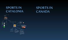 Sport Canada-Catalonia