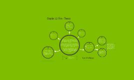 FINE 12a Film Theory