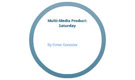 Multi-Media Product