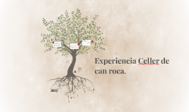 Experiencia Celler de can roca