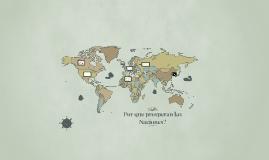 Por que prosperan las Naciones?