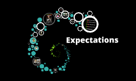 Copy of Expectations