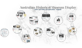 Museum Display - Transportation
