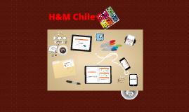 H&M Presentación Final