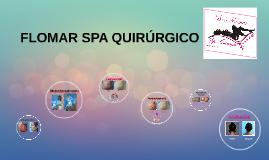 FLOMAR SPA QUIRURGICO