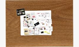 Copy of L'Oreal Marketingkonzept