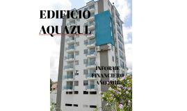 ED AQUAZUL ESTADOS FINANCIEROS 2016