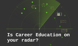 Engaging Students in Career Education