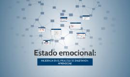 Estado emocional