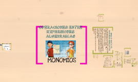 Copy of MONOMIOS