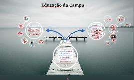 Política de formação de educadores do campo