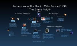 Arquetipos en Doctor Who