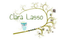 Copy of Clara Lasso