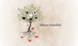 Album Familial