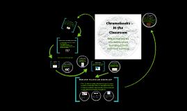Copy of Chromebooks at Matthew Turner