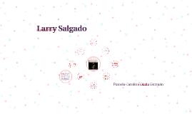 Larry Salgado