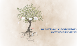 Copy of ESTADOS FINANCIEROS COMBINADOS Y CONSOLIDADOS