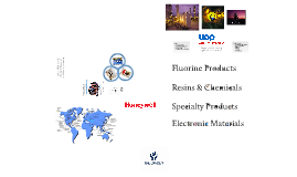 Honeywell Specialty Materials Overview