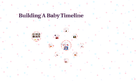 building a baby timeline