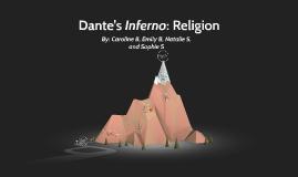 Dante's Inferno and Religion