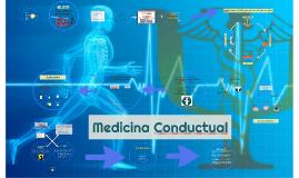 Medicina Conductual