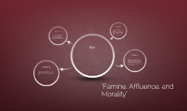 """Famine, Affluence, and Morality"""
