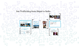 Sex Trafficking from Nepal to India