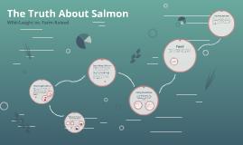 Farm-Raised vs Wild-Caught Salmon