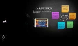 Resiliencia - Virtual - Unipanamericana