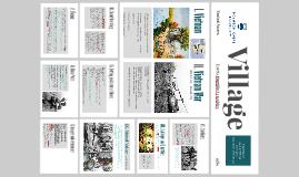Copy of Copy of Village - Estela Portillo Trambley