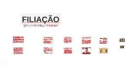 FILIAÇÃO - CÓDIGO CIVIL