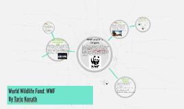 World Wildlife Fund: WWF