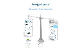 Fizyka dla klas 7: Energia i praca