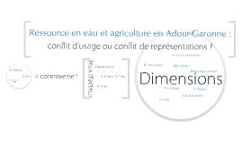 Controverse Adour-Garonne